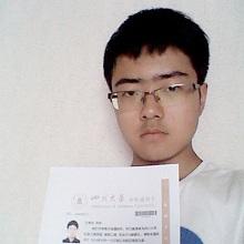 踩线录取四川大学第一专业