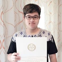 成功录取上海外国语大学