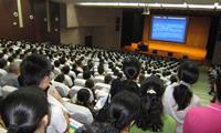 梅村高级中学