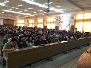 2016年江苏省镇江第一中学中学高考专题讲座