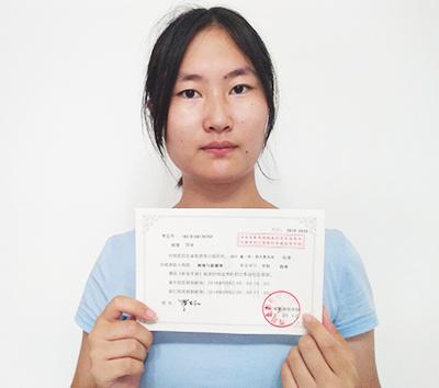 咨询专家成功录取四川电影电视学院